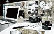 「美感培育室」設計概念展,一探設計師繪製夢想藍圖的秘密