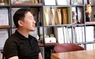 細膩的藝術能者 喚醒設計本質的純淨 專訪:【沈志忠聯合設計】沈志忠