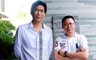 【主題對談】姜峰X滿林昌:時代淬礪的設計生命,強力接軌世界
