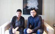 【跨界對談】新加坡室內設計師協會 王勝杰 X 白金里居 林宇崴:亞洲設計思維,激盪理性及感性的面向