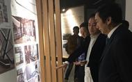 【品昕設計】大庸古城.馬靜自將傳統技藝融入室內空間