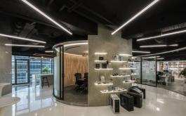 【辦公空間】CRE8台北內湖辦公室