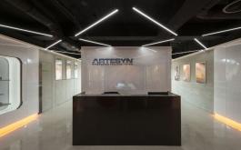 【辦公空間】ARTESYN台北內湖辦公室