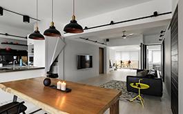 CONCEPT北歐建築榮獲德國iF設計獎,用純粹承載幸福