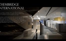詠義室內設計獲得德國iF設計大獎,一場光與影的虛實饗宴