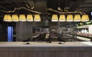 【伊歐探索空間設計 鄭又銘】餐飲與感官的饗宴,用童趣思維豐富餐桌風景
