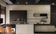 【冠宇和瑞空間設計 蕭冠宇】透過空間語彙打造廚房日常,傳遞品牌核心