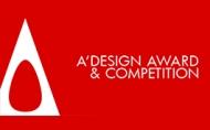 【磐力設計 廖月凰】2016-2017 A' Design Award 獲獎 特別報導