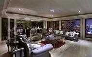 【JD建築 室內設計有限公司 曾仲傑】奢華氣派私人宅第 新古典風格的強勢出擊