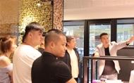 【冠宇和瑞空間設計 蕭冠宇】2017中國設計菁英之旅 參訪冠宇和瑞空間設計辦公室 活動報導