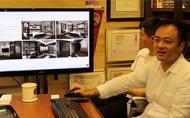 【品昕設計 馬靜自】2017中國設計菁英之旅 參訪品昕設計辦公室 活動報導