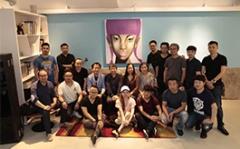 【伊歐探索空間設計 鄭又銘】2017中國設計菁英之旅