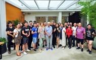 【鼎睿設計 戴鼎睿】2017中國設計菁英之旅 參訪鼎睿設計辦公室 活動報導