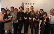 【鎵酲設計 張顥瀚】TnAID台灣室內設計專技協會室內設計週首場沙龍  活動報導