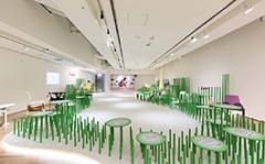Lagoon跨界聯名設計展在敦南誠品B2藝文空間與大家相見囉!