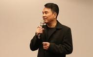 台灣室內設計協會理事長交接典禮 新任張清平理事長將持續推動台灣設計力