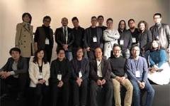 中華民國室內設計協會(CSID)第22屆第一次會員大會 龔書章連任理事長