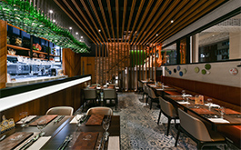 JONE餐酒館