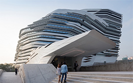 ADP設計聯展香港場 4月於Zaha Hadid設計創新樓開展