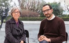 2018第十一屆台北雙年展宣佈:吳瑪悧與范切斯科.馬納克達共同擔任策展人