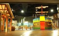 高雄科學工藝博物館 兒童科學園第一期展示更新
