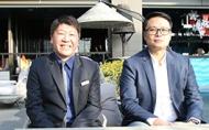 【跨界對談】H2O Hotel 譚逸峰 X 竹村空間設計 魏立彥:世代延伸的交流 用心貫徹細膩服務