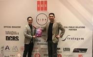 【冠宇和瑞空間設計】2017新加坡設計大獎再現實力 屢屢獲獎次次驚豔