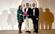 【藝瓦空間設計】2017新加坡設計大獎一舉獲獎 李淑惠、王育倫以人本設計征服評審的心