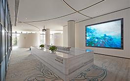 VR展廳空間