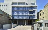 【JD建築 室內設計有限公司 曾仲傑】商辦建築的「清藝術」 回歸質材的本來面目