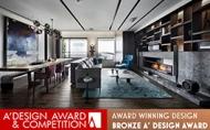 【格綸設計】2017-2018 A' Design Award 虞國綸風格獨具喜摘二銅