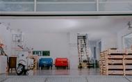 WID建築.室內設計 王中丞 作品《WID新竹辦公室》