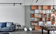 【WID建築.室內設計 王中丞】讓空間與生活對話 演繹溫暖家庭的最佳劇場