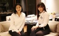 【跨界對談】聚焦全世界 舒夢蘭 x 璟滕設計 王麗慧:亮麗外表下 不服輸的堅持