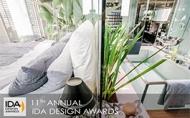 【WID建築.室內設計】第十一屆美國IDA國際設計大獎 王中丞帶領團隊拿下首座IDA國際設計獎