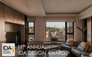 【磐力設計 廖月凰】第十一屆美國IDA國際設計大獎 以細膩手法打造人文雅居