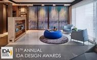 【黃靜文室內設計】第十一屆美國IDA國際設計大獎 黃靜文勢如破竹包攬金銅兩大獎
