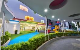 RAINBOW 幼兒園