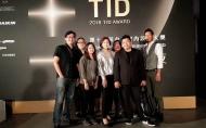 【九號設計】獲獎不斷!李東燦氣勢延燒 拿下2018台灣TID AWARD席次