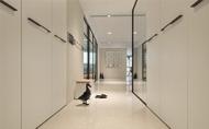 【冠宇和瑞空間設計】簡練線條構築居家樣貌 回歸質樸素淨生活本質