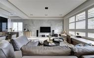 【群暉室內設計 汪暉哲、許家榮】打造別墅中的放鬆角落 享受閒適自得的居家時光