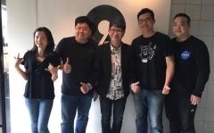 【跨界對談】荒山亮x 九號設計 李東燦 結合文化 堅持夢想自我實現