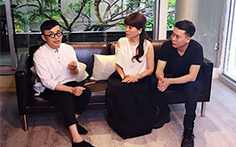 【跨界對談】朱永安花藝 x 由里設計:深耕積累能量 品牌閃耀舞台