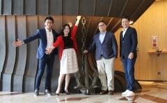 【跨界對談】英迪格酒店x藝瓦設計 創意設計融入在地 結合跨域邁向國際