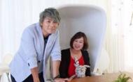 【跨界對談】PLAY Hotel 王仁甫 X 黃靜文室內設計 黃靜文:除去藝術框架 挖掘設計原貌