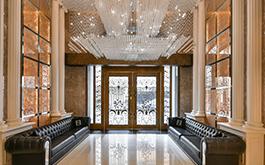 雙福巴洛克老飯店重生