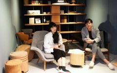 【跨界對談】Jamie Wei Huang 黃薇 X 亞卡默設計 周天民 不談靈感!只談夢想路上的我們
