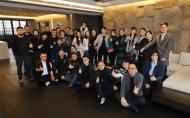 【簡兆芝室內設計】2019中國設計菁英之旅 簡兆芝精闢觀點破除窠臼!