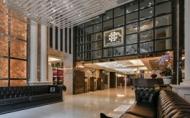 【皇御苑整合設計 陳誼騏】古典歐風撞見現代奢華 老飯店拂去塵意重獲新生