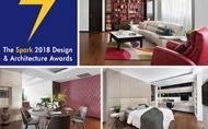 【idesign塘采設計】2018 Spark Design Awards 陳紹珩輕中式風格再攫評審目光!
